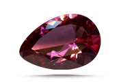 CARAT WEIGHT Fine-color spinel is rare above five carats. Most fine-quality rough is cut to non-standard sizes to save weight.