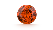COLOR Garnet includes affordable dark red varieties, rare and valuable greens, and many colors in between.