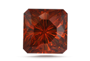CLARITY  Zircon is often eye-clean. Gems with noticeable inclusions are less valuable.