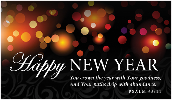 New Year Message — Knights of Columbus Council 7186