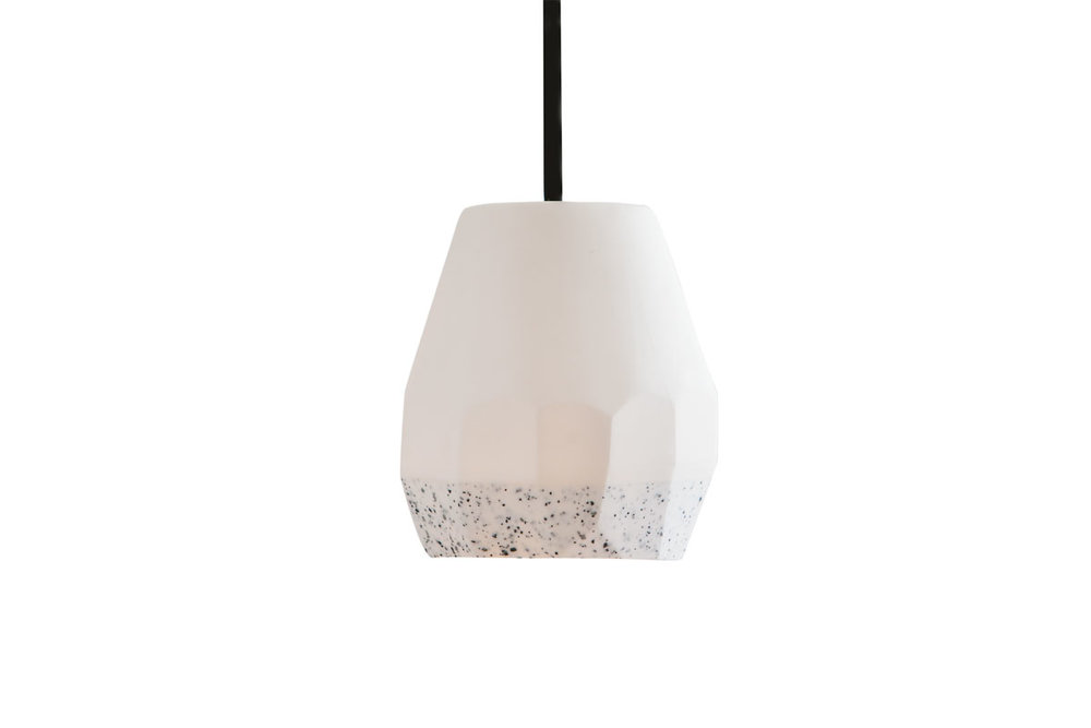 FACET LAMP SMALL<br>£250