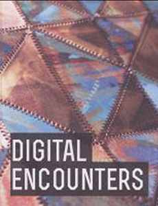 Moving Textiles: Digital Encounters