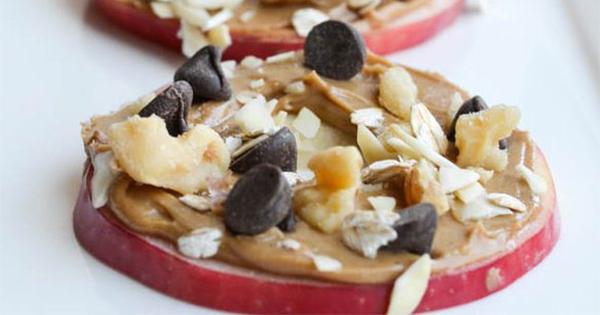 Photo and Recipe: Paleo Eats and Treats