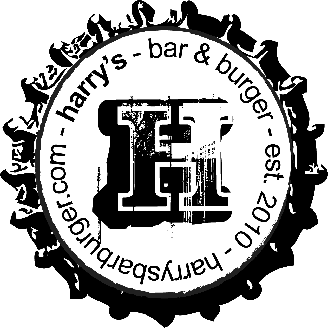 Harry's Bar & Burger