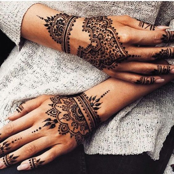 The Healing Benefits Of Henna The Lotus Room Ayurveda Nashville