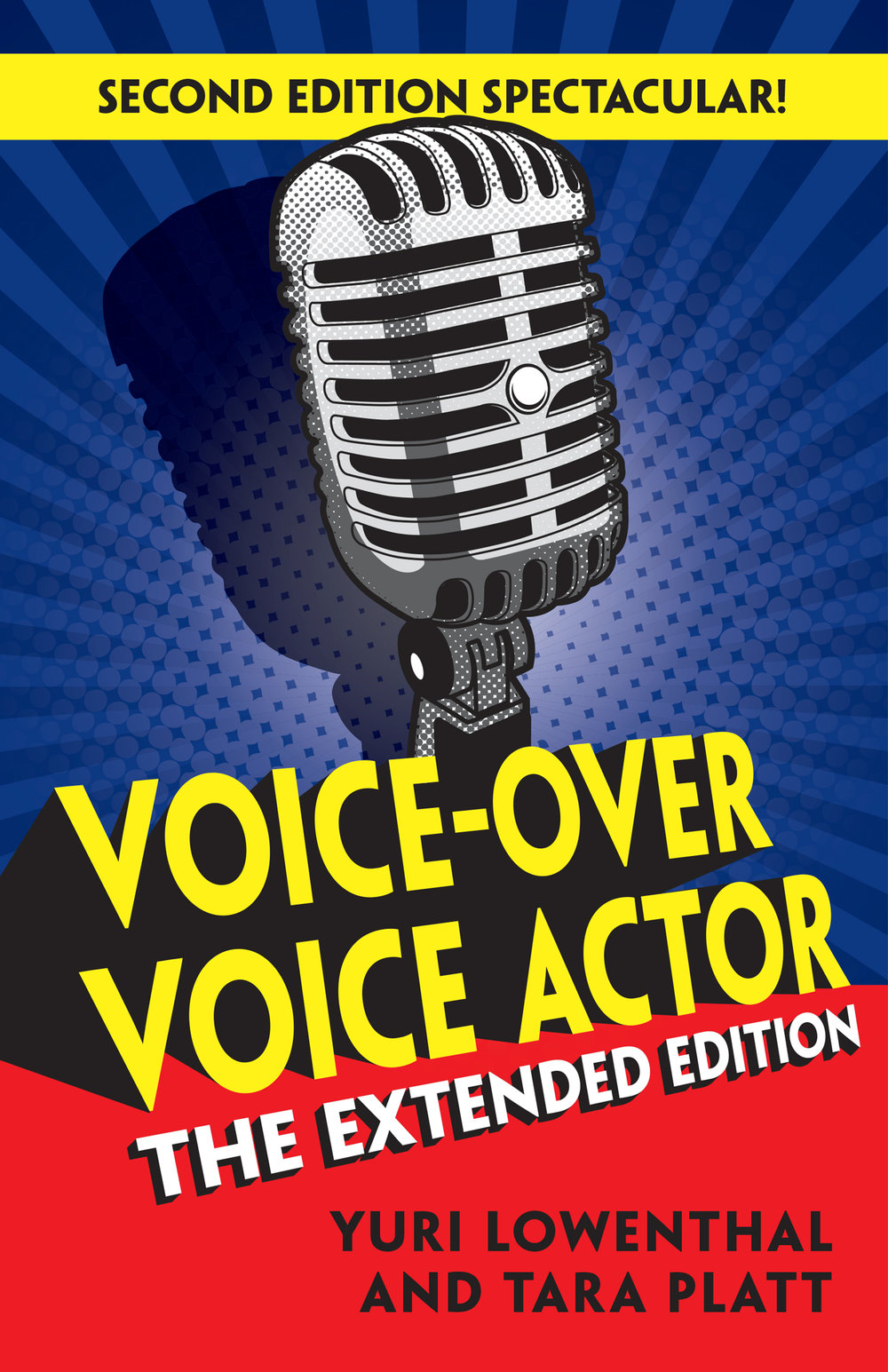 (Still) The coolest book on Voice-Over out there! - Packed with all the great information from the first edition but expanded to comprise even more details and additional new material including:• The ins and outs of auditioning• Vocal warm-ups and exercises• Tips for reading copy to maximum effect• Hints to help you stand out• Advice for setting up your own home studio• Keys to marketing yourself: demo > agent > job• What to expect when you book the job• A bonus workbook to hone your skills• Performance capture, podcasting, & more!