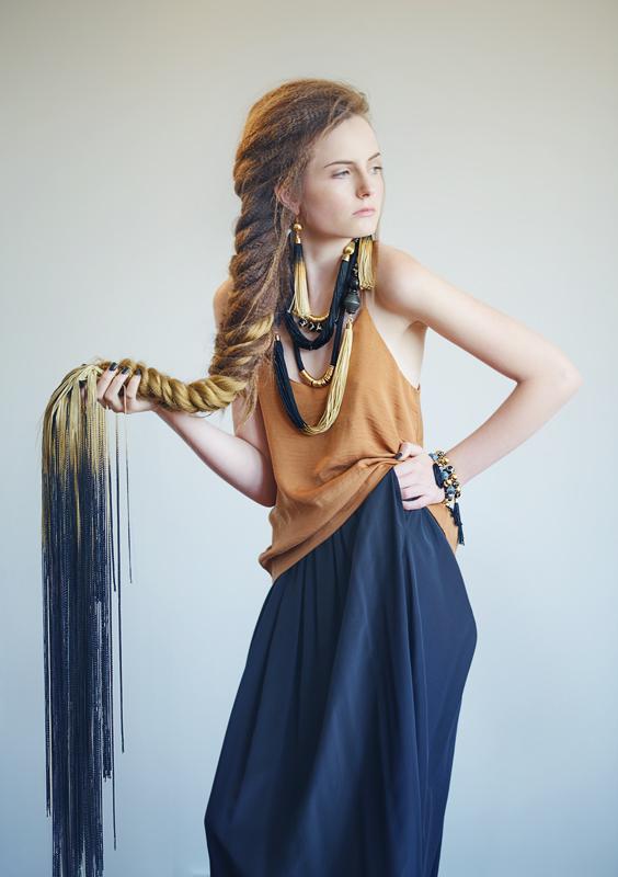 Reason To Be Pretty Jewelry blog post on www.marysavel.com