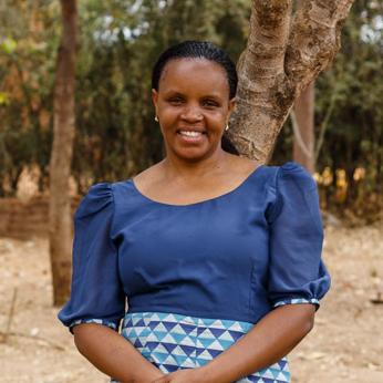 Kilines Sekwiha Founder,Queen Elizabeth Academy