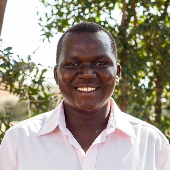 Erick Oduor Founder, Akili Preparatory School