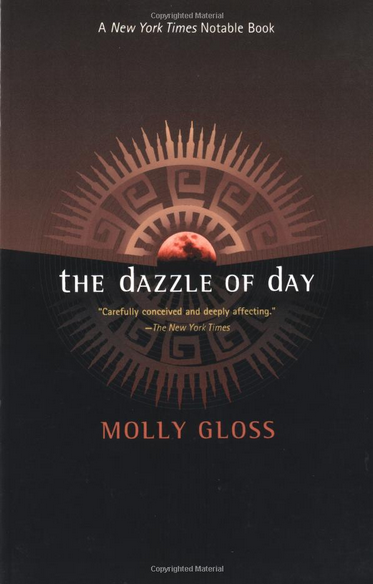 cover of Molly Gloss's The Dazzle of Day