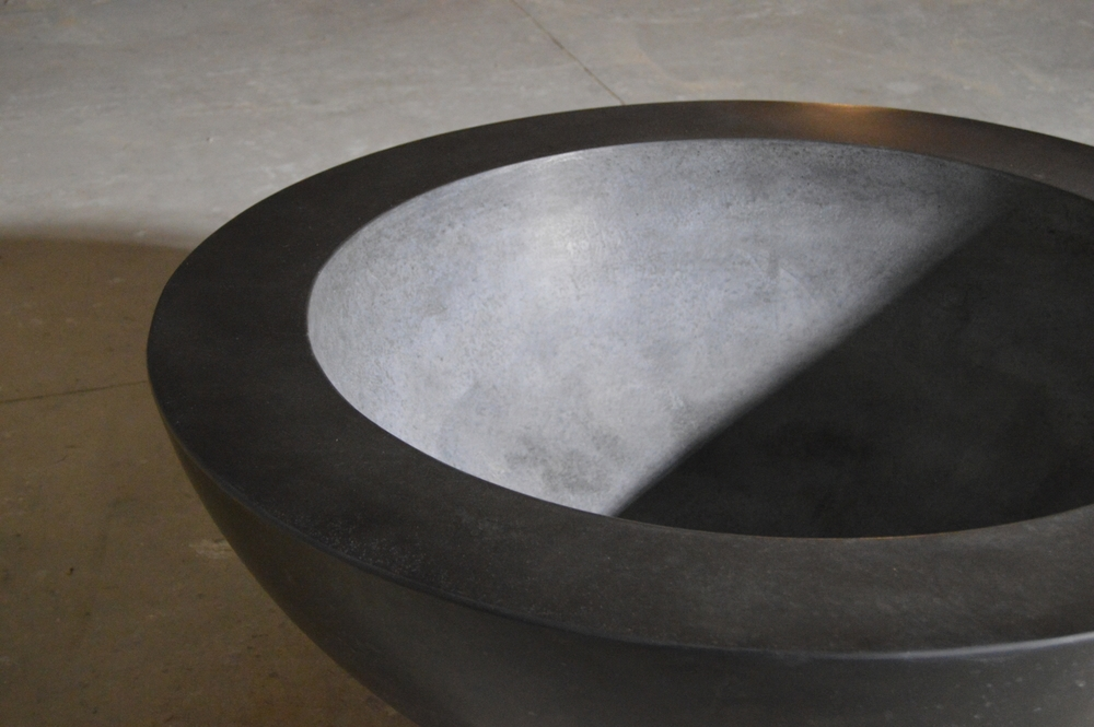 concrete furnishings