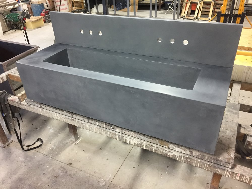 Mega Farmhouse Sink