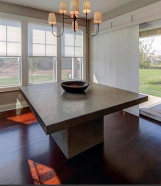 """60"""" Square Dining Table"""