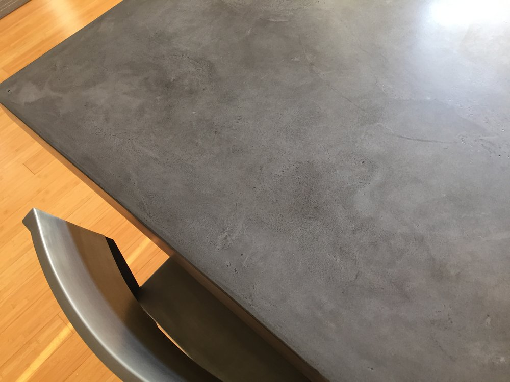 Concrete Sinks, Countertops And Furniture By STOGS Concrete DesignModern  Concrete Sinks, Concrete Countertops By Stogs Concrete Design