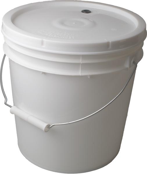 Food Grade 5 Gallon Bucket With Lid Port Aransas Beach Weddings