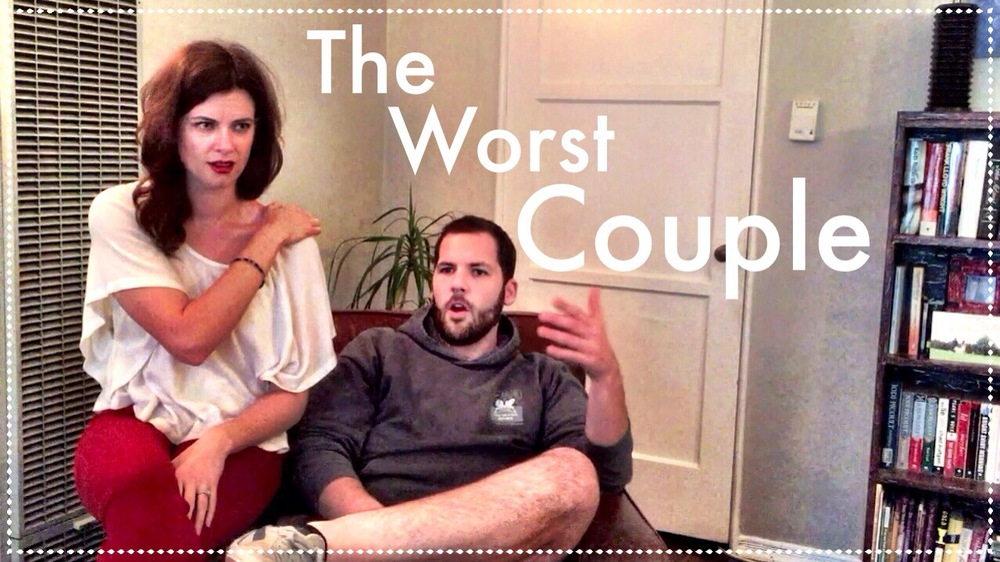 The Worst Couple: Leaked Therapy Videos