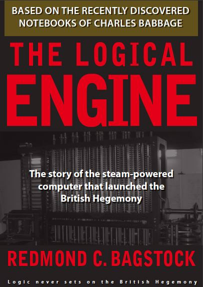 Logical Engine Book