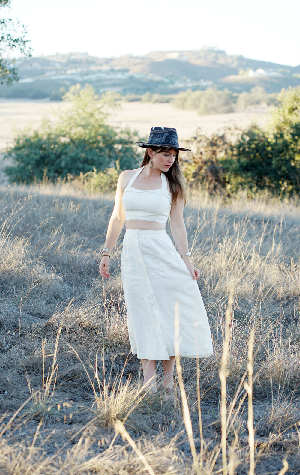 Reformation Two Piece-1