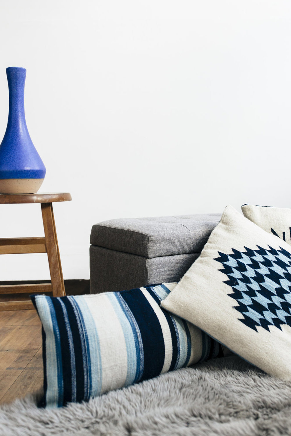 Brand Review - Ethical home goods and pillows by Manos Zapatecas