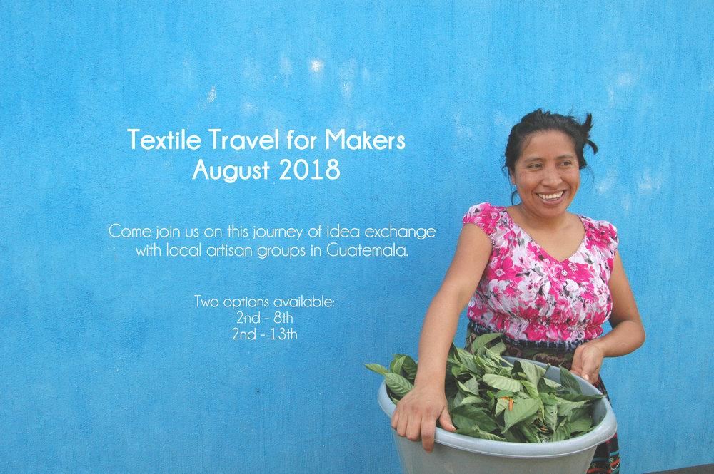 Ethical Travel Opportunity | KaKaw Designs Exchange