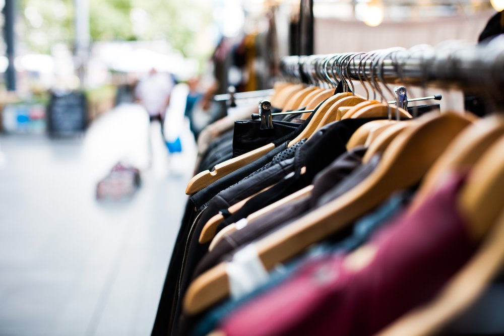 Get rid of fast fashion | Simplify your life