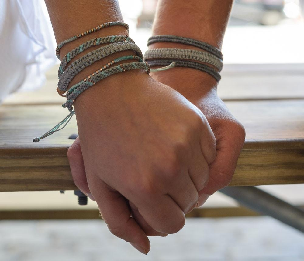 Global Goods Partners Impact Bracelets