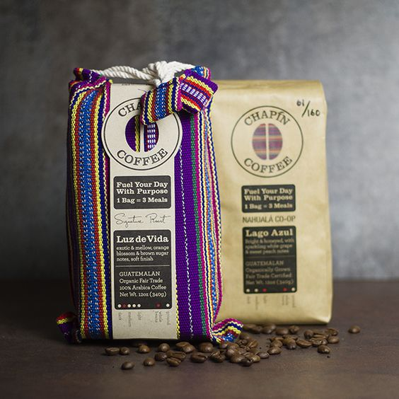Sustainable Coffee Review | Chapin