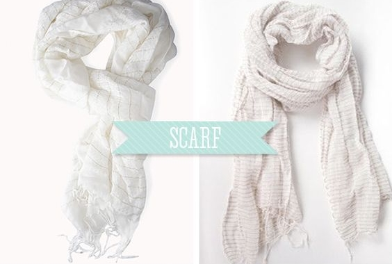 Ethical Alternatives to Forever 21 | Scarf