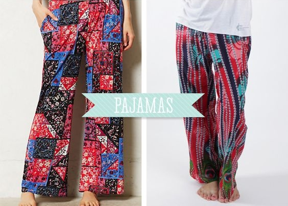 Ethical Alternatives to Anthropologie | Pajamas