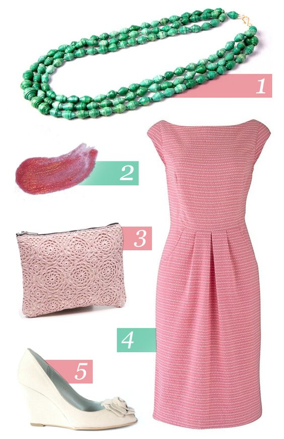 Ethical Wedding Outfit Ideas