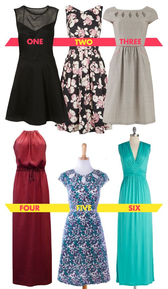 Fair Trade Bridesmaid Dresses