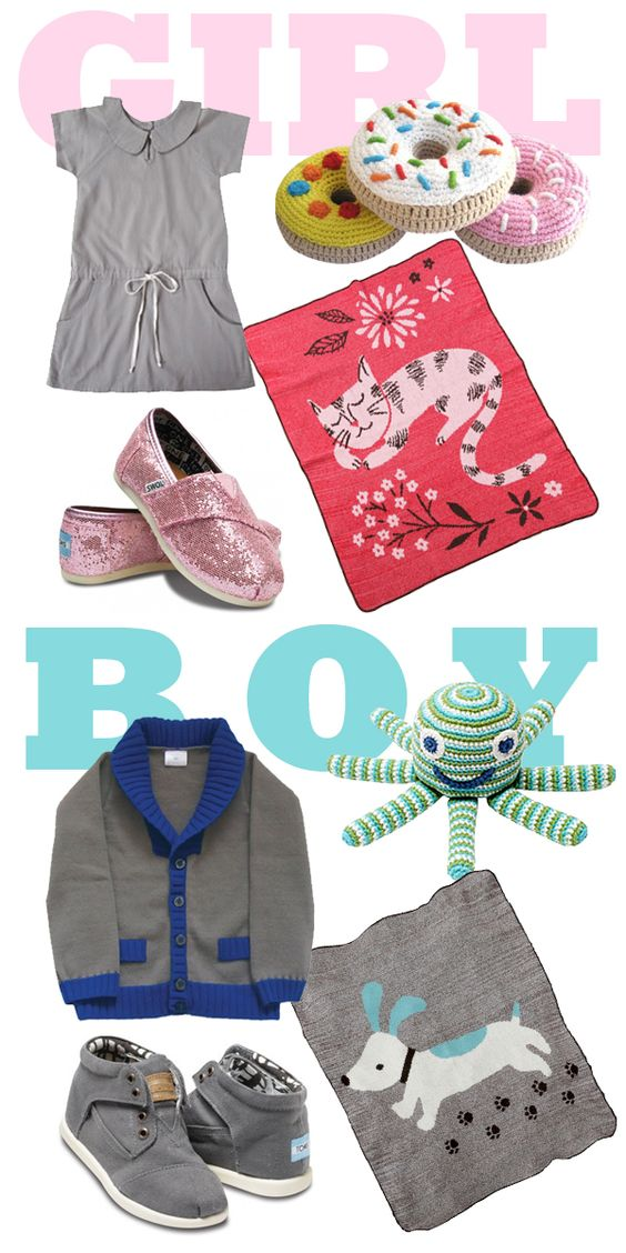 Coordinating Ethical Kids Clothes