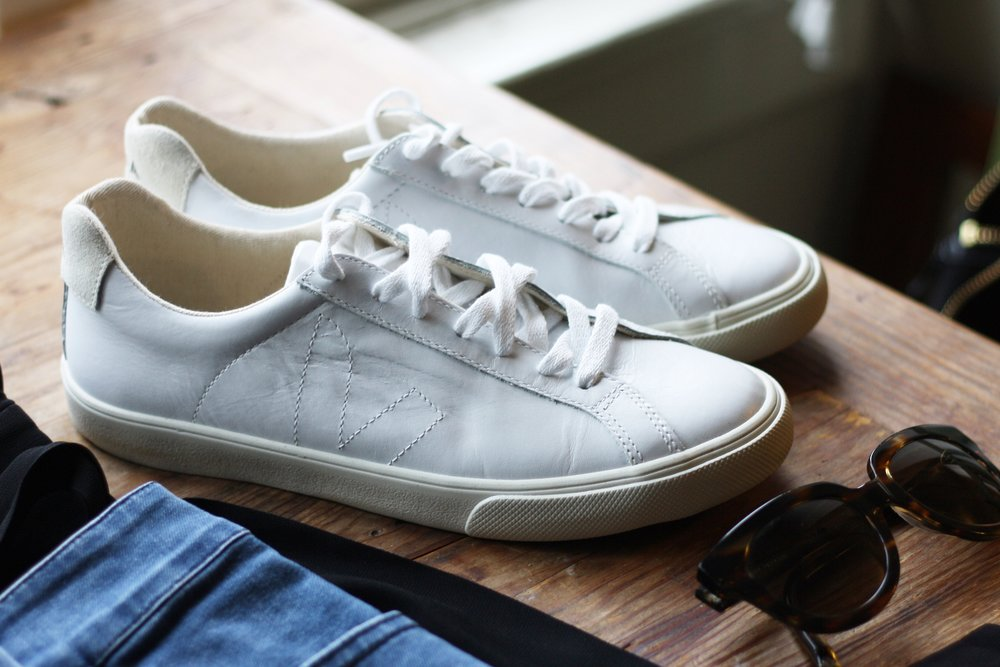 Veja Tennis Shoes Trainers Product Review