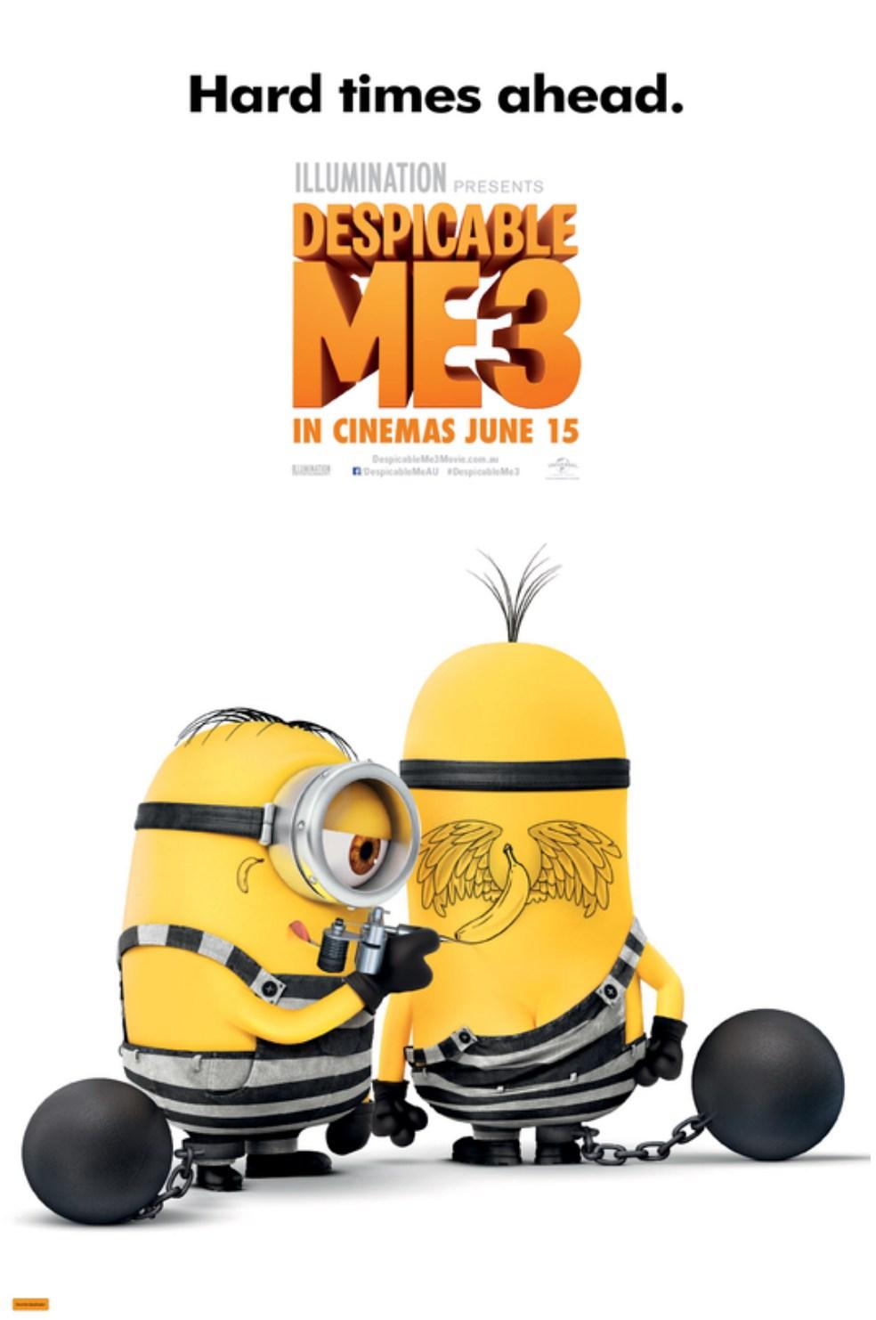 2017 Despicable Me 3.jpg