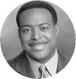 Leon Harris Washington Journalist