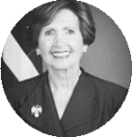 Connie Morella Former Congresswoman MD-08; Permanent Representative Organization for Economic Co-operation and Development