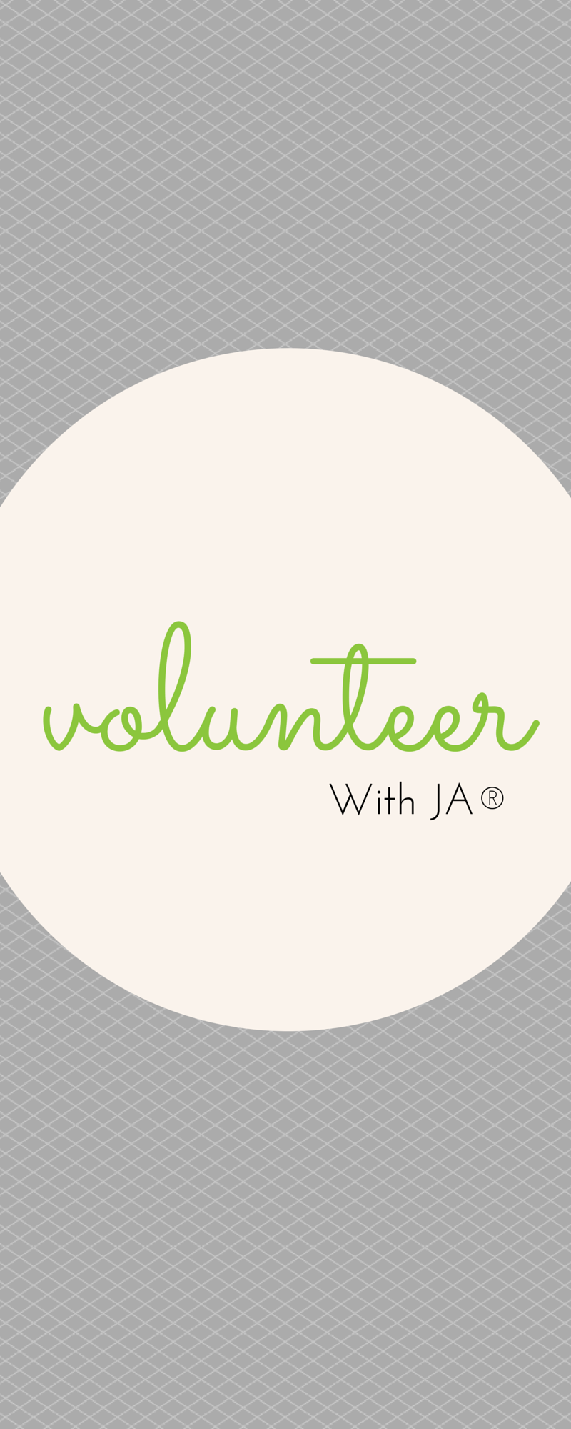 We offer flexible training and volunteer opportunities for groups of all sizes in the classroom or at JA Finance Park®.