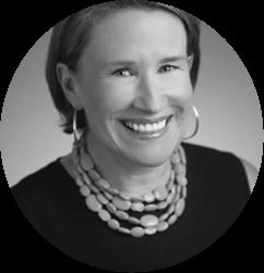 Susan Lacz Principal & CEO, Ridgewells