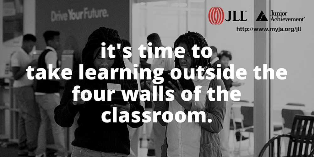 Right click to save; post with tweet: This June, @jll_dc and @JA_GW are partnering to take learning beyond the #classroom: http://bit.ly/jllfinancepark
