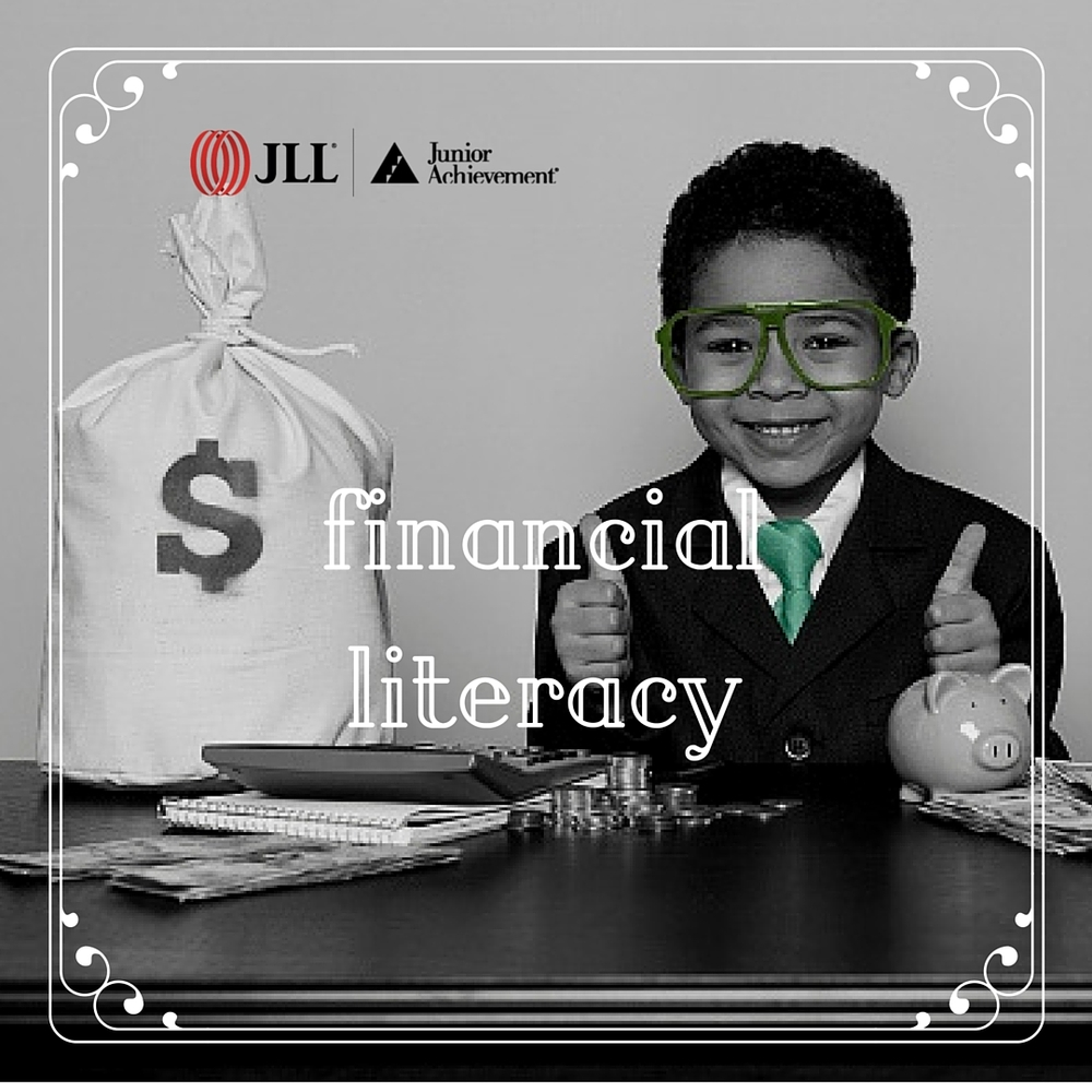 This #june @jllnews and @juniorachievementdc are partnering to take learning out of the #classroom and empower our region's #youth to be financially capable. We know that one day, these #kids will have to make critical #spending, #saving, and #investment decisions, but first, they'll #practice within the walls of #jafinancepark. You can learn about this #innovative #experiential program at www.jafinancepark.org.  #ja #juniorachievement #partners #teamworkmakesthedreamwork #finlit #futureready #sowecan #education #nonprofits #partnership #jlldc