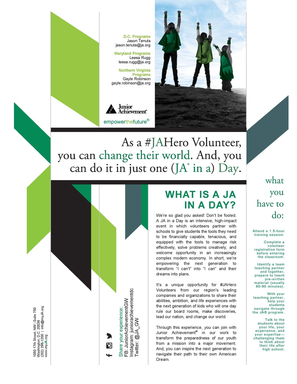 marketing junior achievement of greater washington junior achievement ja in a day 2016 17 jpg
