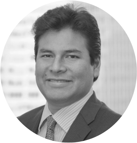 Jose Hernandez Vice President, Client Service Manager, JP Morgan Chase & Co.
