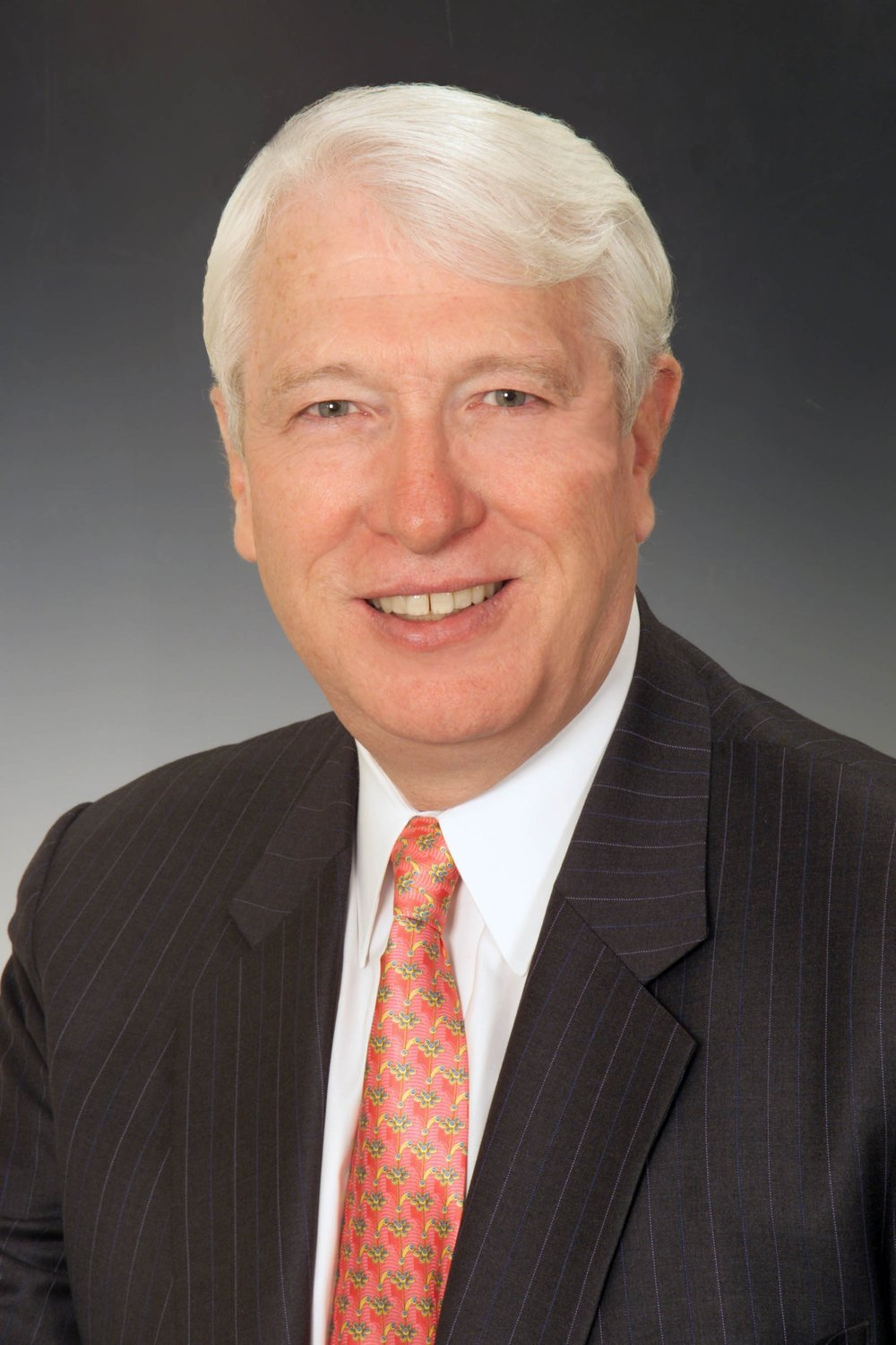Michael N. Harreld Immediate Past President, PNC Bank, Greater Washington Area