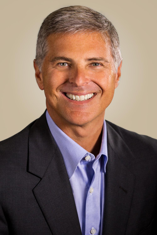 Christopher J. Nassetta President & CEO, Hilton