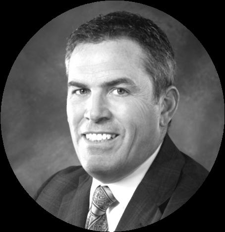 Christopher J. Mullins President & CEO, UnitedHealthcare