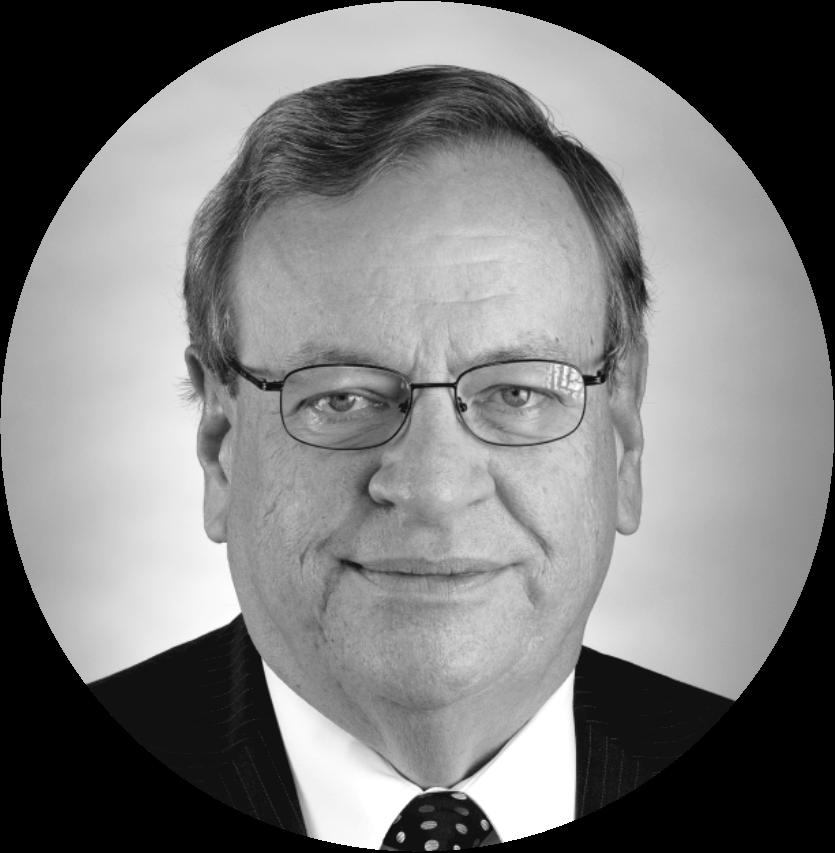 James Cornelsen President & CEO, Old Line Bank and Old Line Bancshares, Inc.