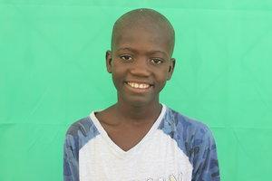 Joseph, Age 12