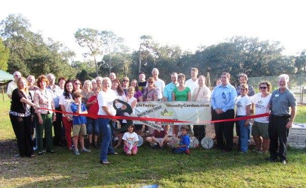 Community Garden at Riverhills - 2012 Grand Opening.jpg