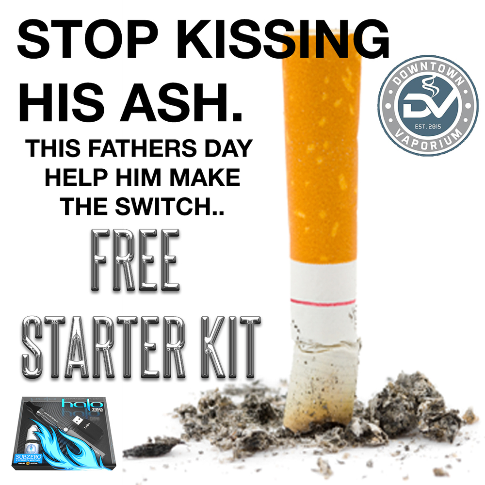 how to convince someone to stop smoking cigarettes