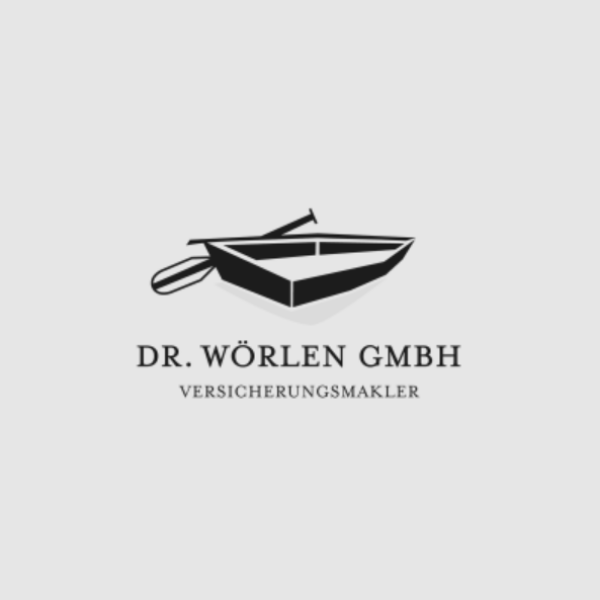 Insurance:  Dr. Wörlen GmbH  |  wörlen-gmbh.de Work: Corporate Identity, Corporate Papers, Business Cards
